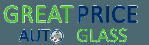 great price auto glass logo